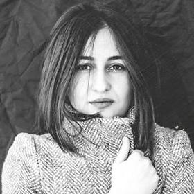 Ani Harutyunyan – Diseñador UI/UX