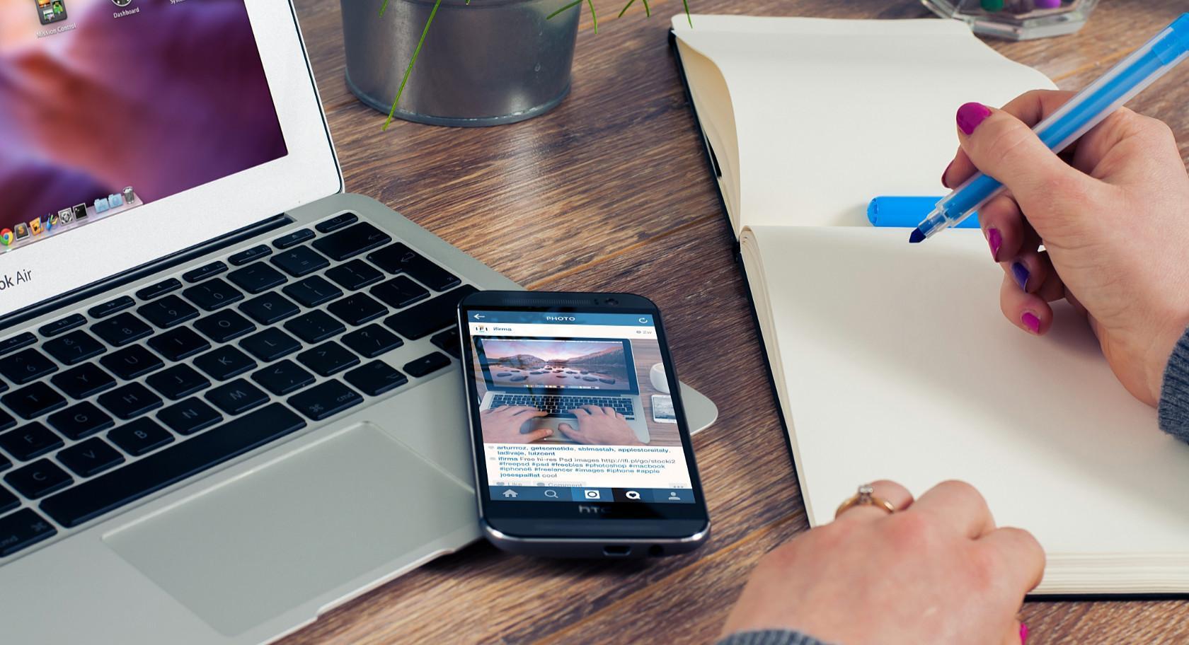 Las técnicas de investigación de escritorio son parte de la investigación del usuario