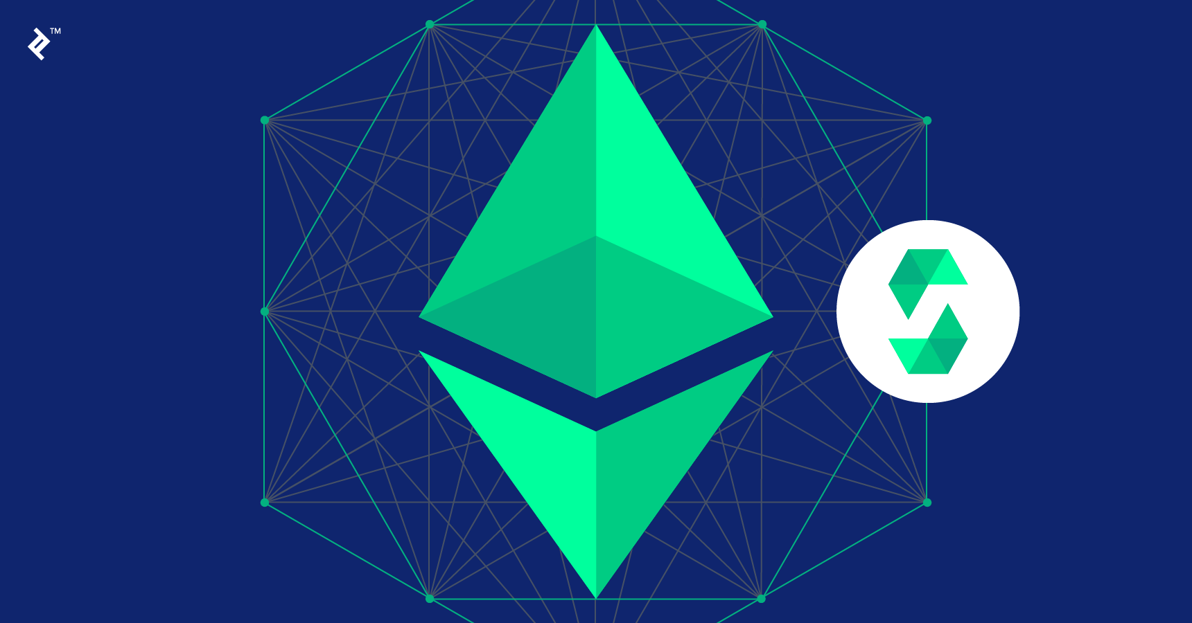 Ethereum specializes in smart contracts, which are the basis for ĐApps. Smart contracts are most commonly written in the Solidity language.