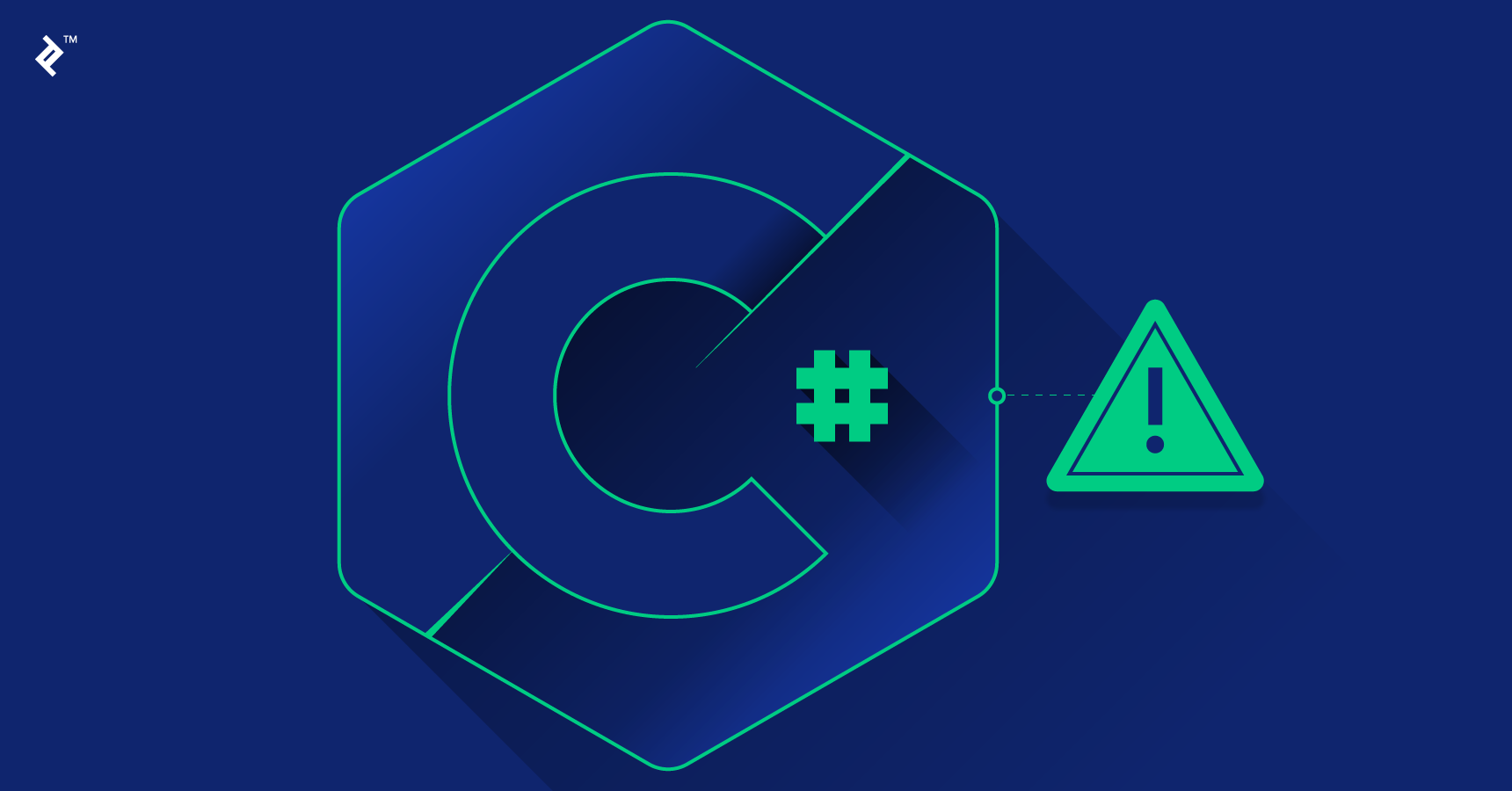 The 10 Most Common Mistakes In C Programming Toptal Template Addition Data Structure Diagram On Line This Sharp Programmer Is Banging His Head Against Wall Trying To Fix