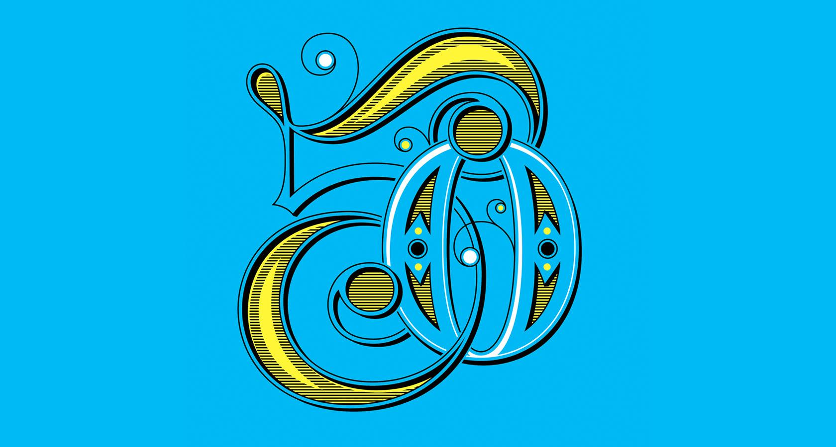 jessica hische vector lettering