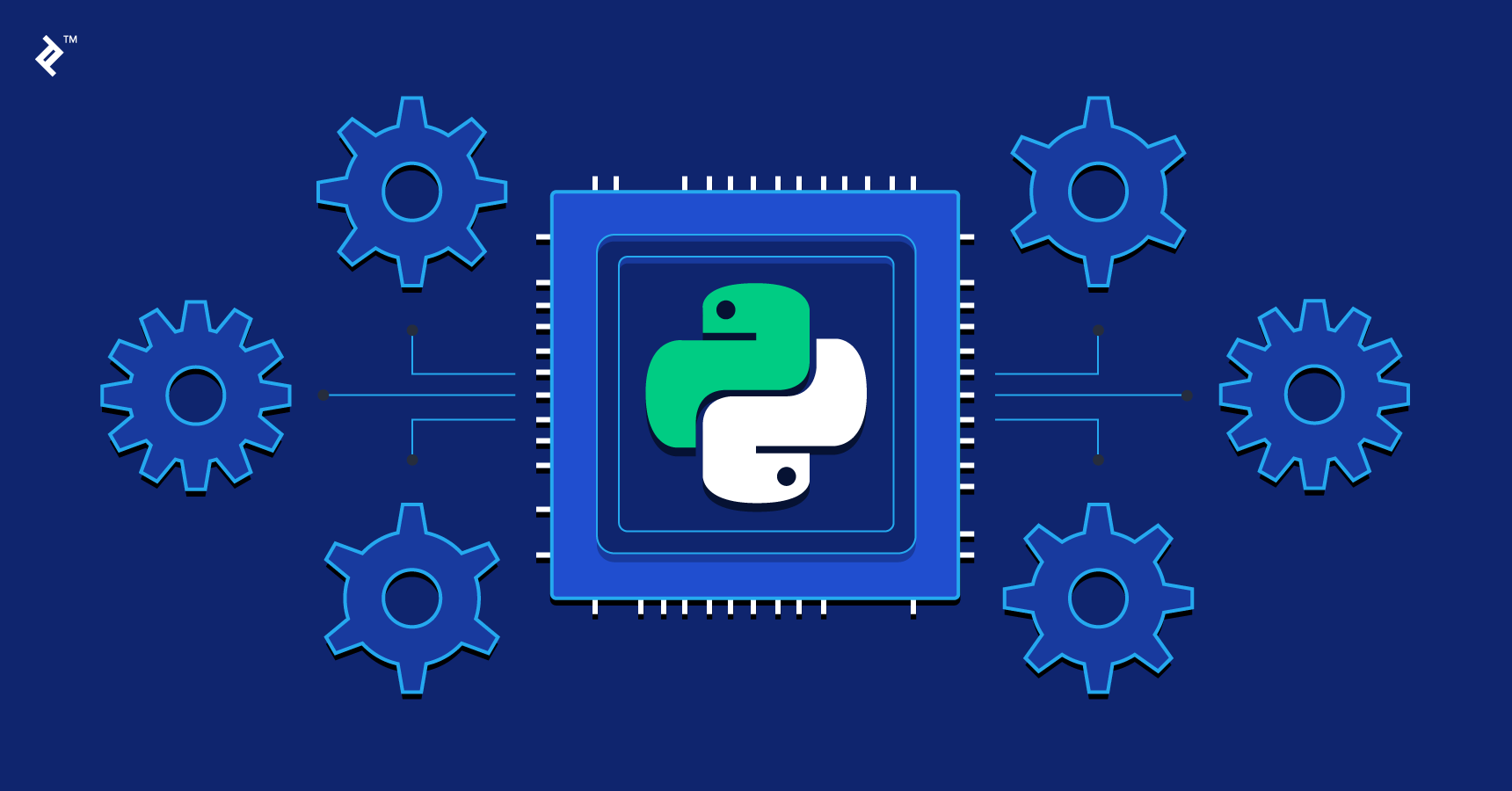 Python multithreading tutorial concurrency and parallelism toptal python multithreading baditri Gallery