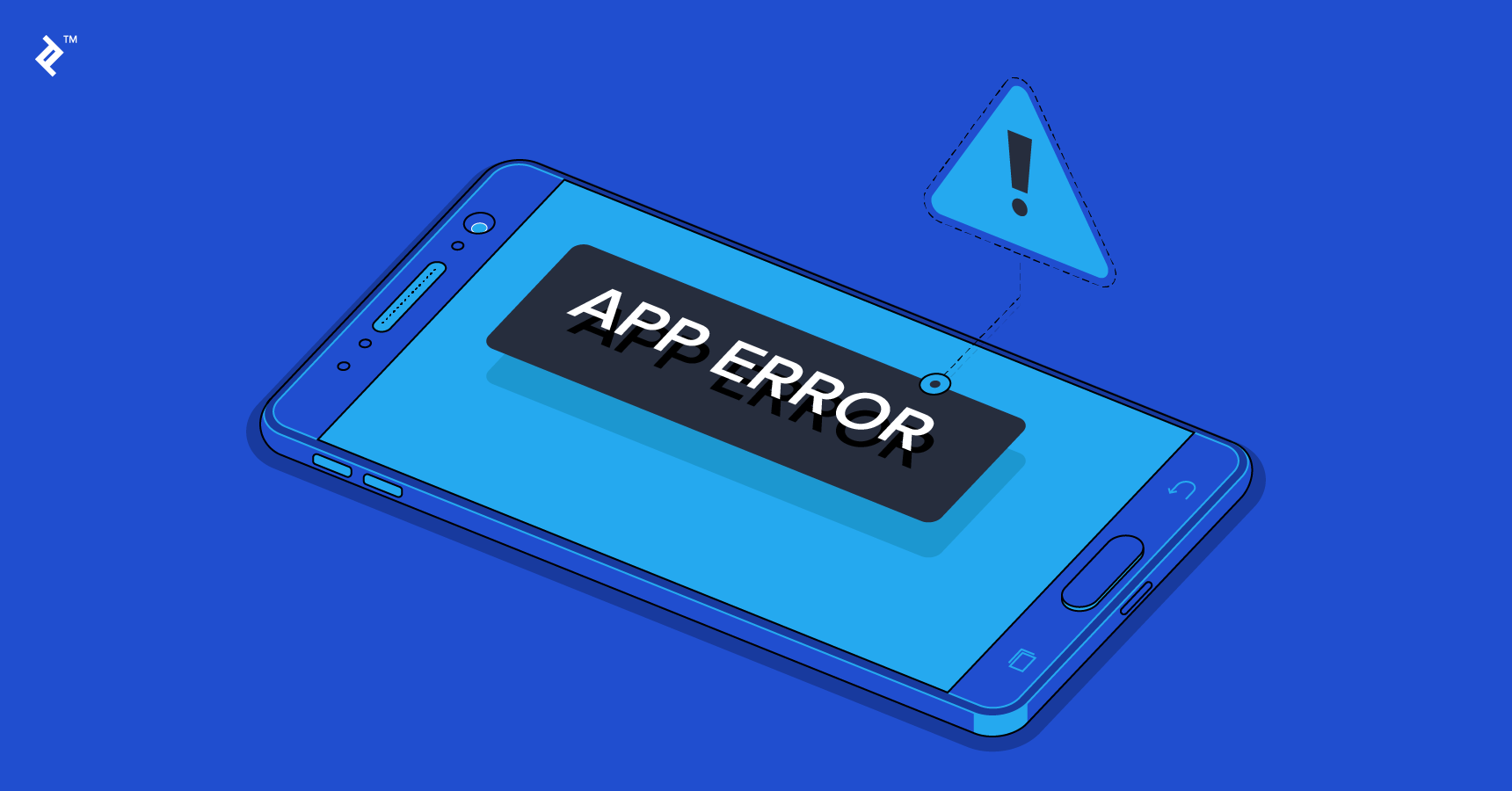 Top 10 Most Common Mistakes That Android Developers Make | Toptal