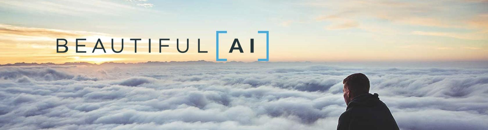 Build presentations with Beautiful.ai
