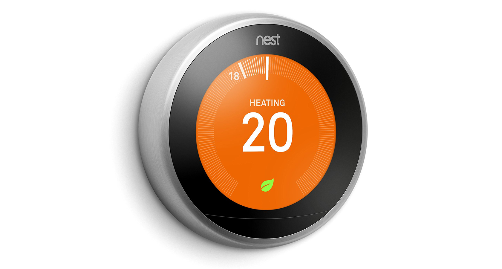 The Nest thermostat is a great example in the art vs. design debate.