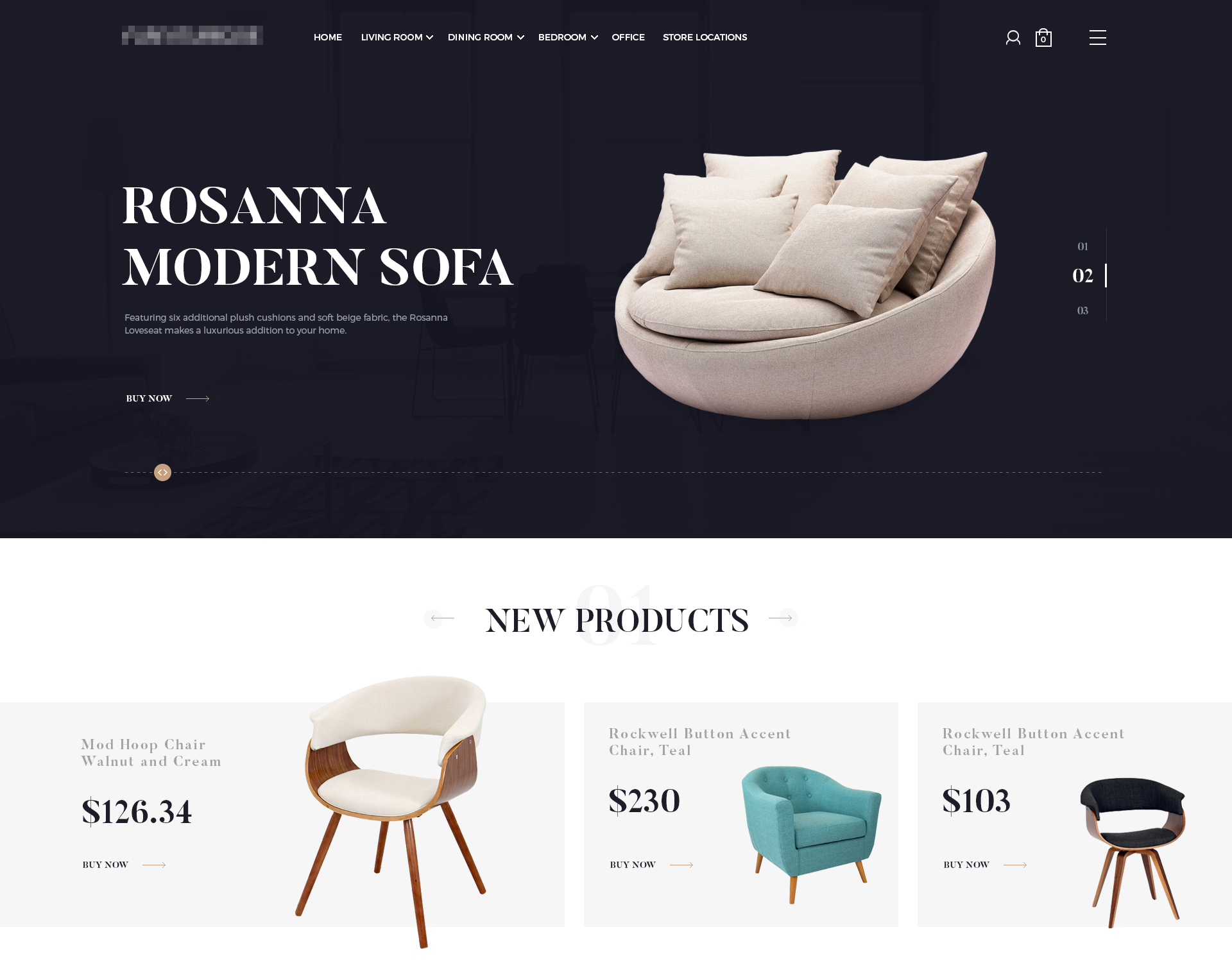 eCommerce website design guide: beautiful web design