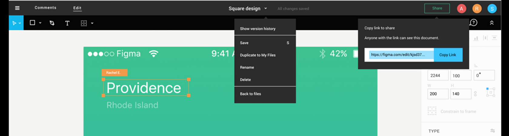 Design news Figma 3.0 release