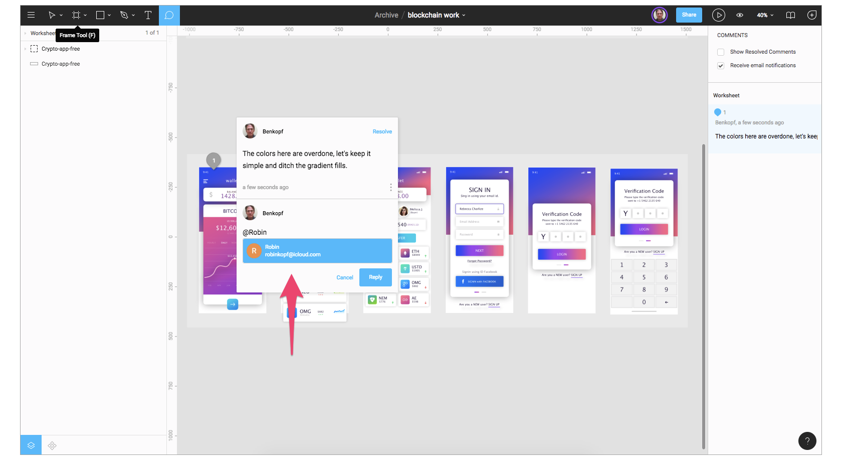 The Power Of Figma As A Design Tool Toptal