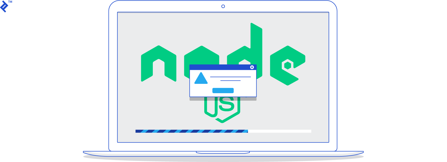 The Top 10 Most Common Mistakes That Node js Developers Make