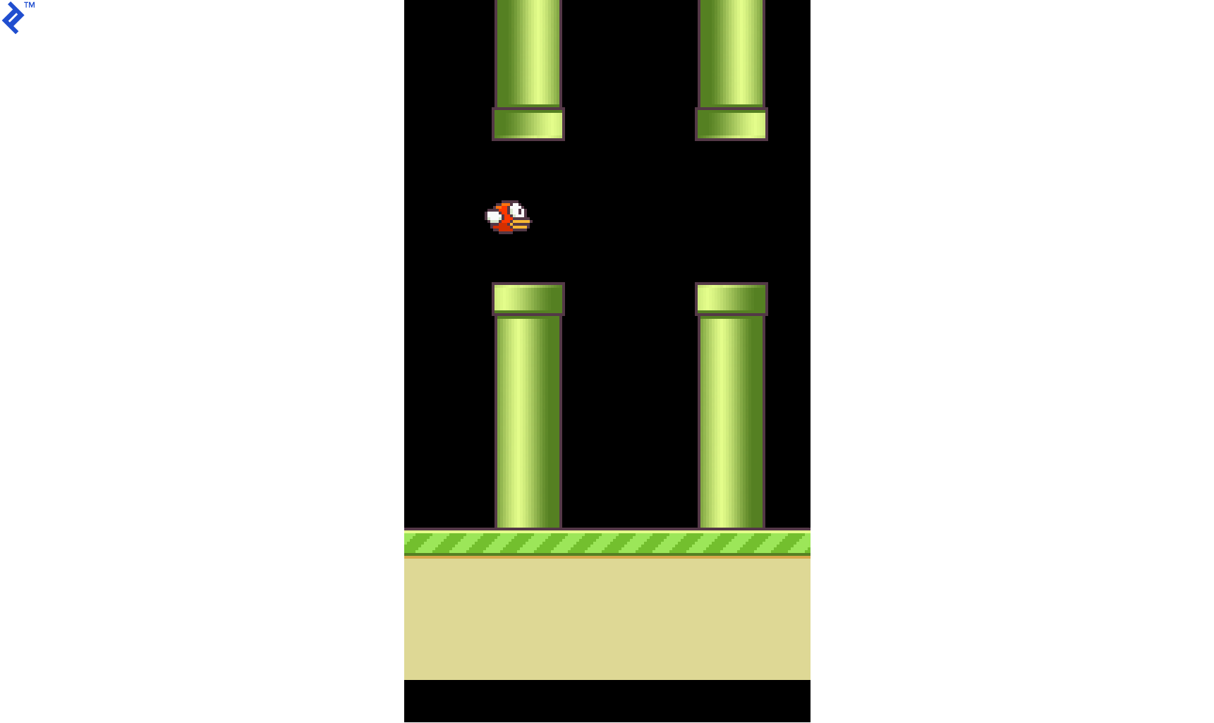 PyTorch Reinforcement Learning: Teaching AI How to Play Flappy Bird