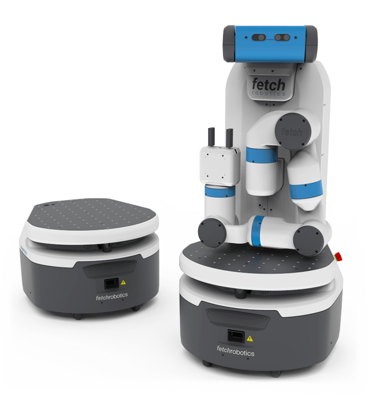 Fetch Robotics AGV
