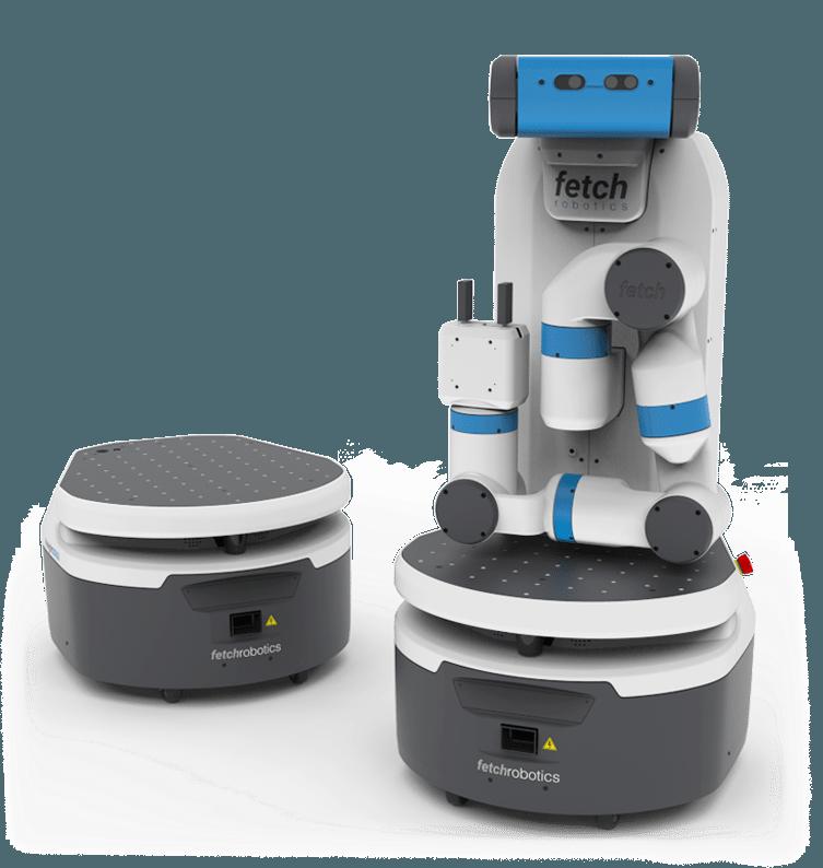 Fetch Robotics AGV