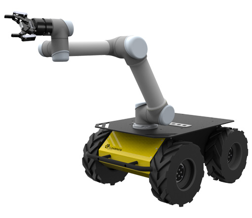 Clearpath Robotics UGV