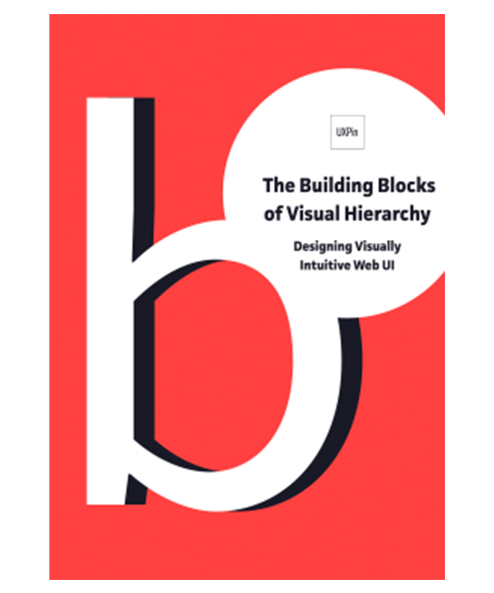 The Building Blocks of Visual Hierarchy, one of the best design books