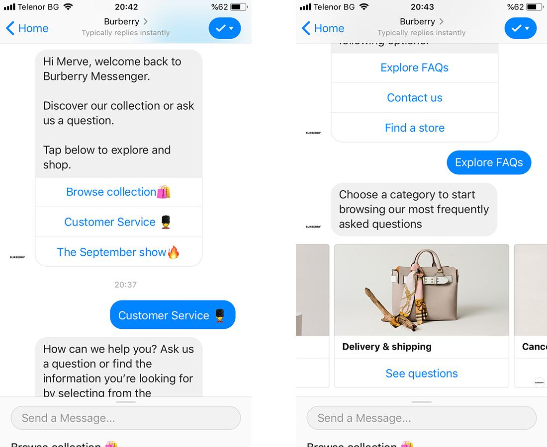 Conversational Ux In Chatbot Design Toptal