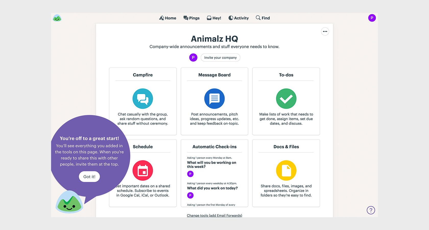 First Impressions - a Guide to Onboarding UX | Toptal