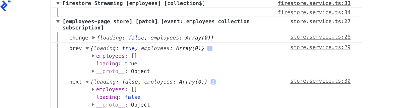 Using Firebase for State Management in Angular | Toptal