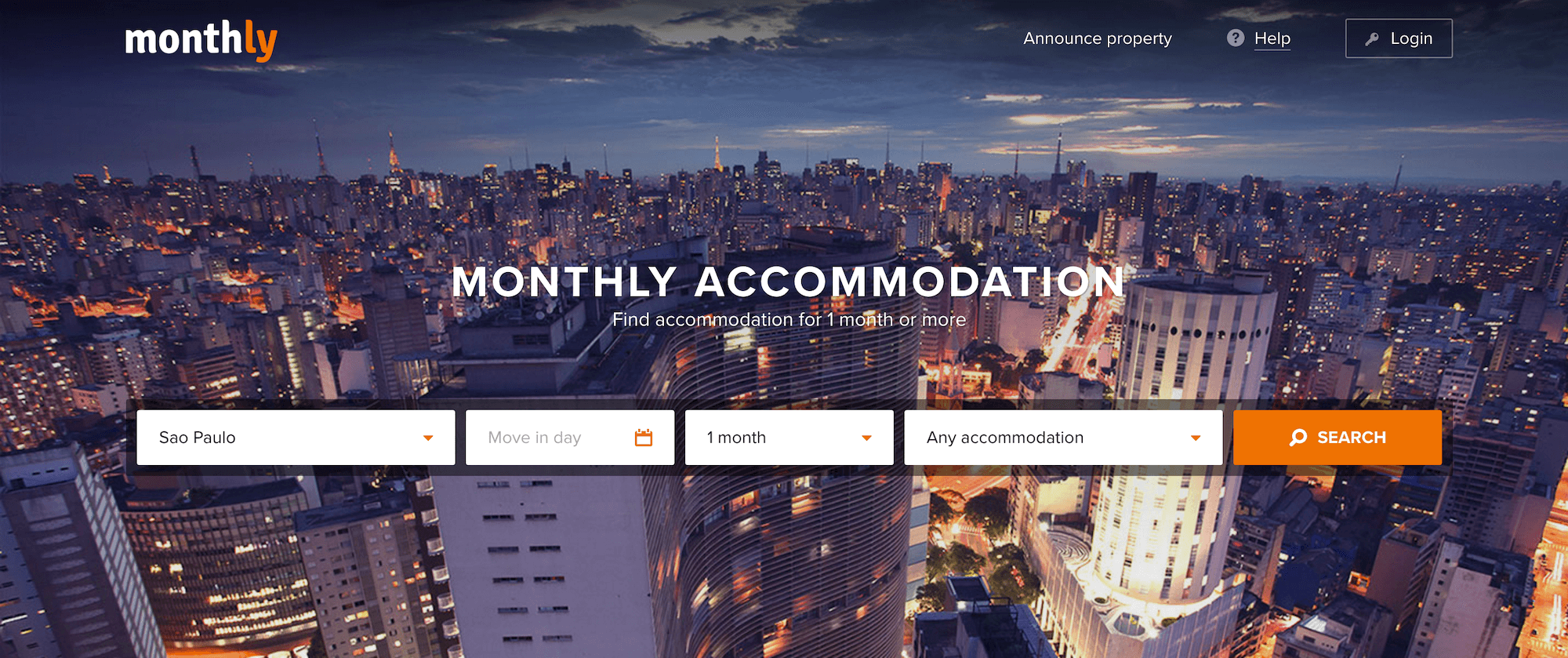 How culture influences design: Terminology on Monthly's website