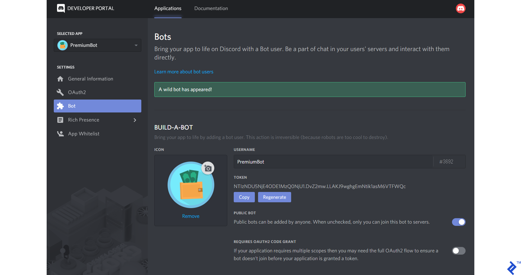 how to turn off discord notifications