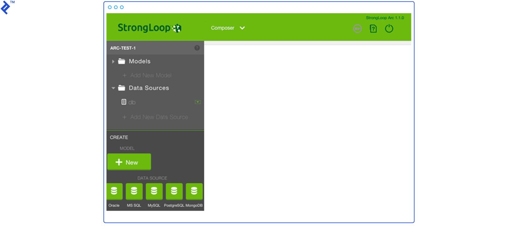 LoopBack: A Powerful Node API Framework Tutorial | Toptal