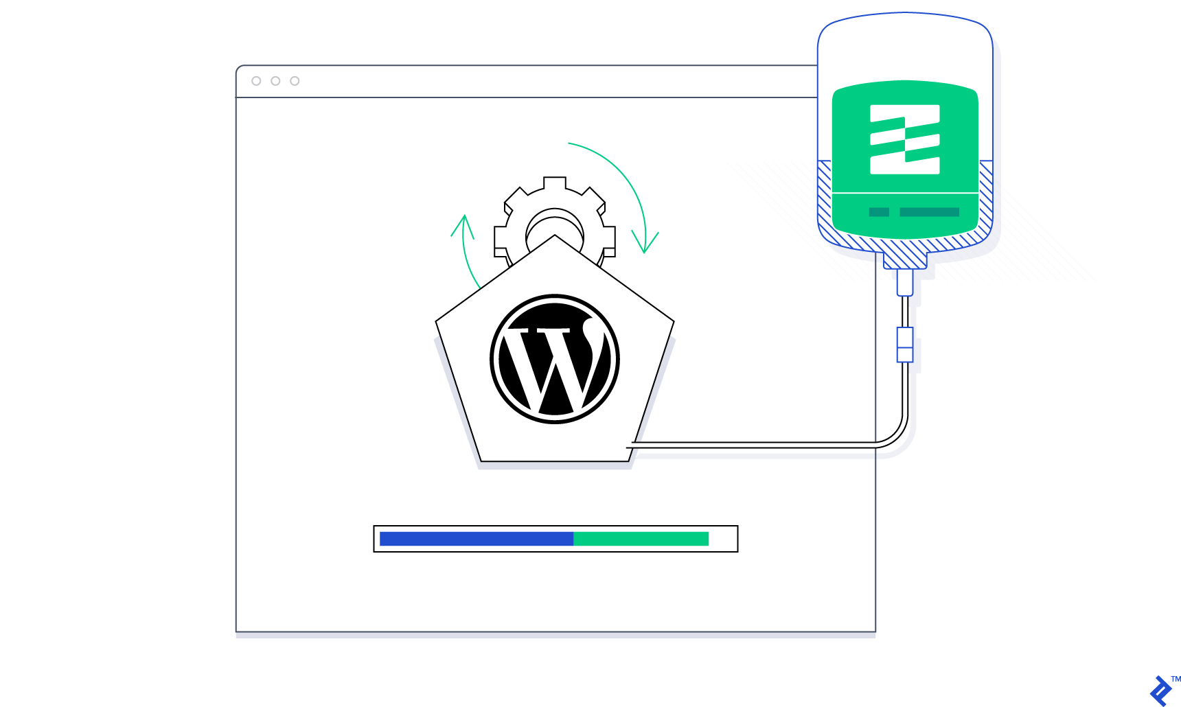 WordPress Roots Stack Explained | Toptal