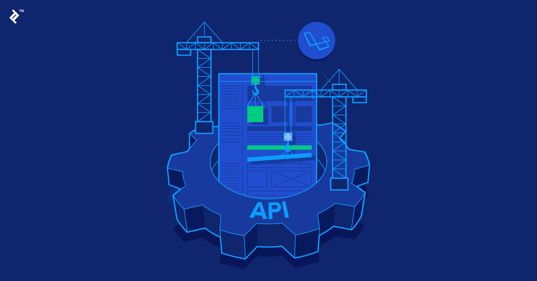 Laravel API Tutorial: Building & Testing a RESTful API | Toptal