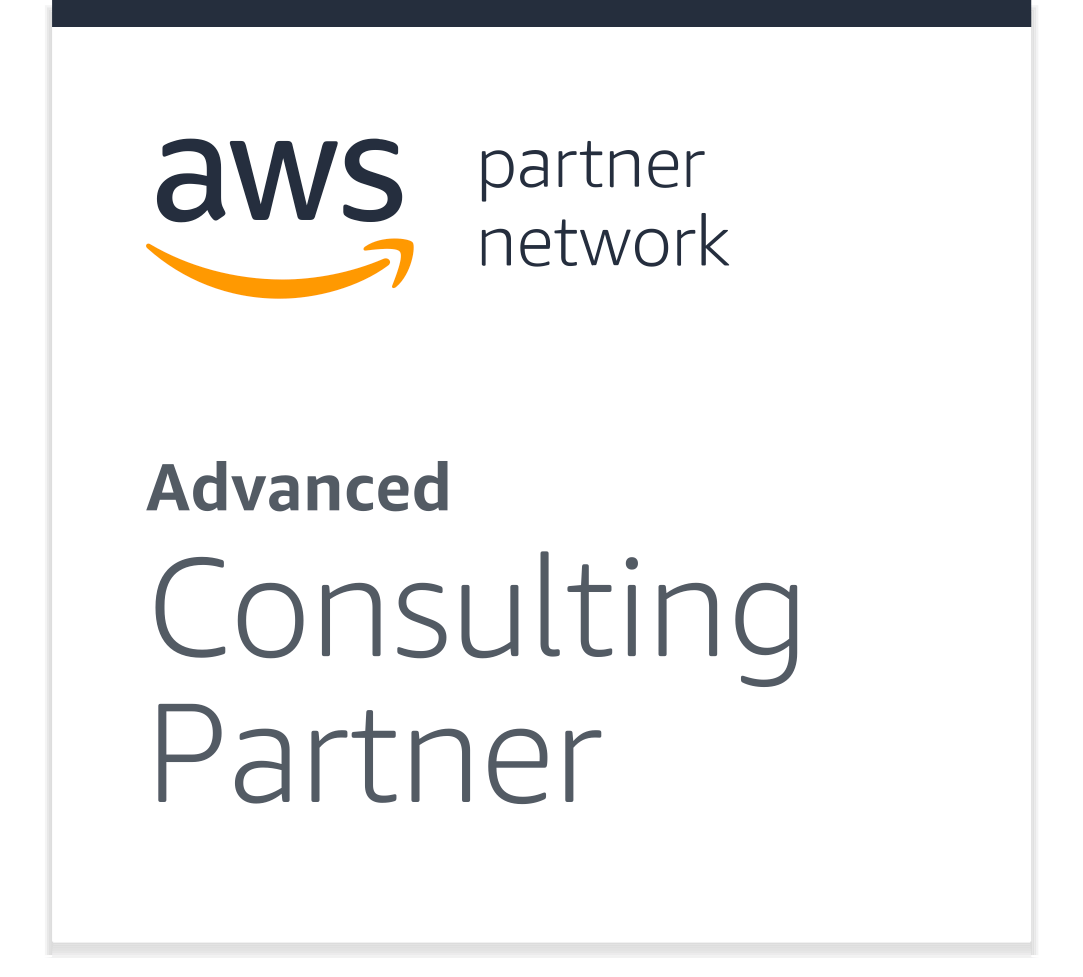 Toptal is an Advanced AWS Consulting Partner.