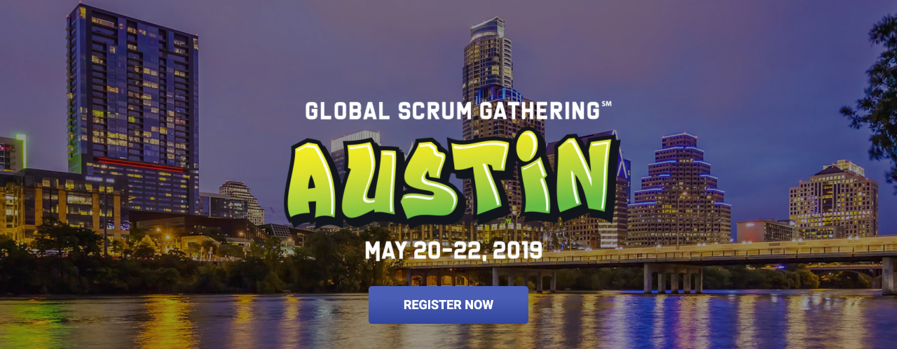 Global Scrum Gathering