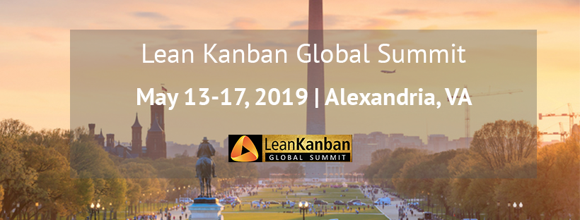 Lean Kanban Global Summit