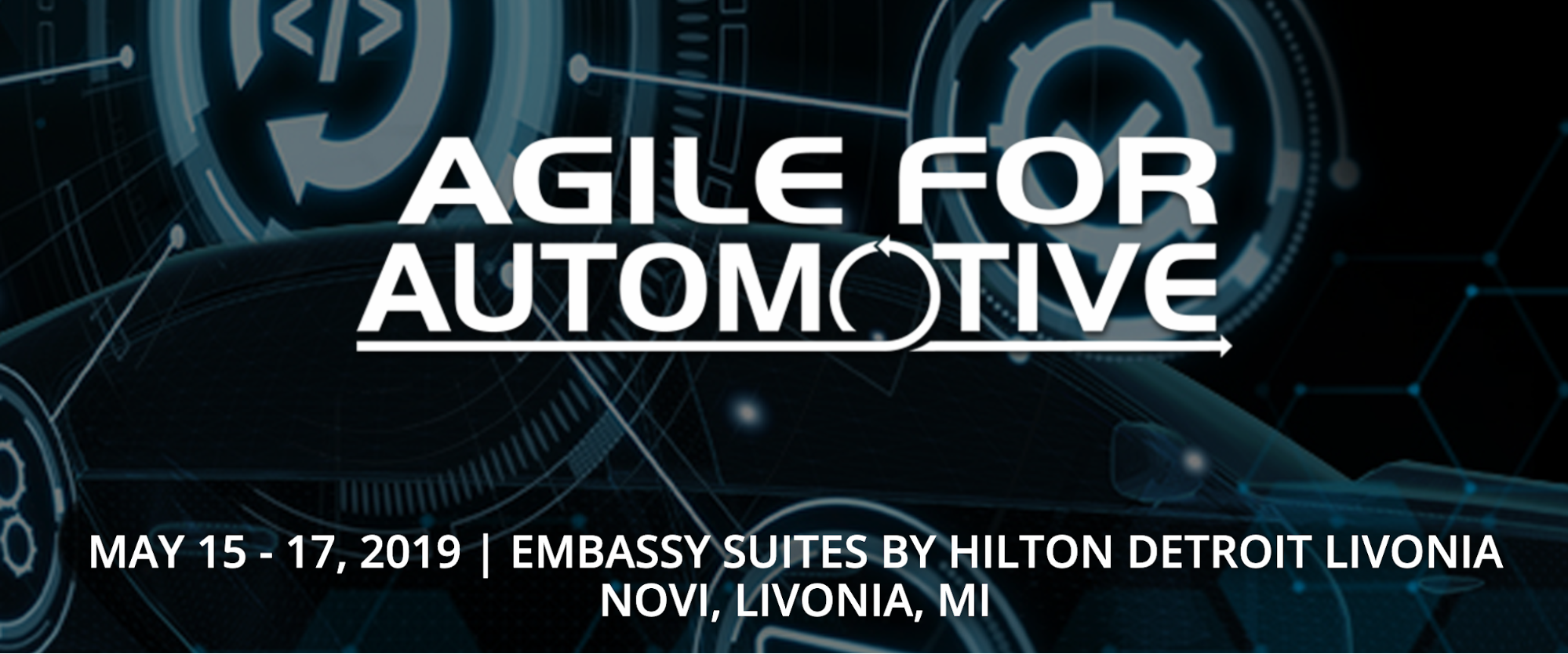 Agile for Automotive