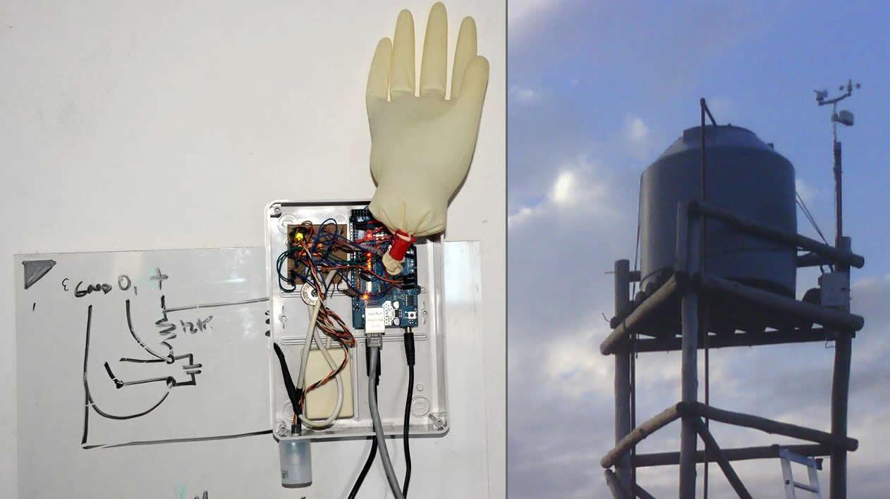 How I Made a Custom Arduino Weather Station | Toptal