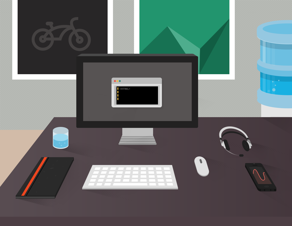 Remote work tips tools for working remotely and still for Best home office tools