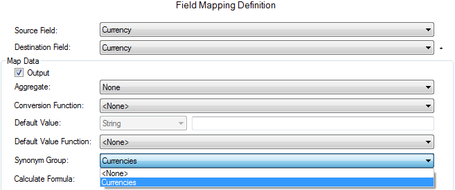 MetaDapper Data Mapping Tutorial: Examples, Tools and
