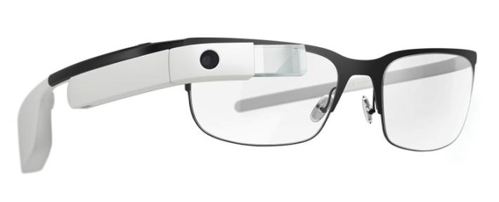 Google Developers Logo Google Glass Development is