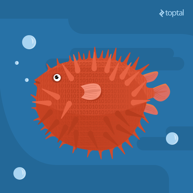 This bloated blowfish is full of web development tips and tutorials to avoid common mistakes.