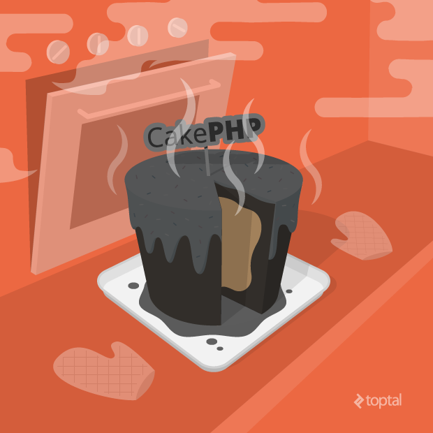 This beginner CakePHP tutorial will help you avoid frying your CakePHP code with errors and mistakes!