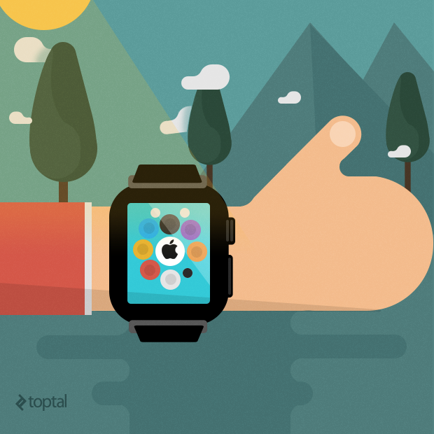 Apple Watch apps are likely to change the way watch wearers (and iOS app developers) think about technology forever.
