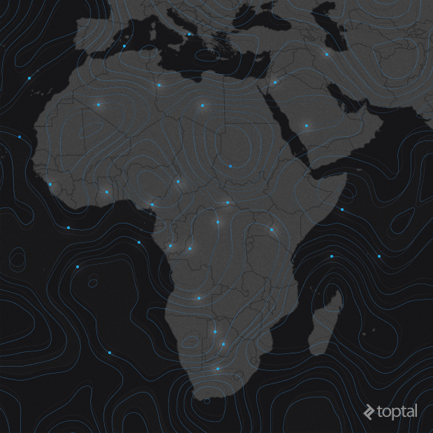 Use this D3.js tutorial to develop web maps