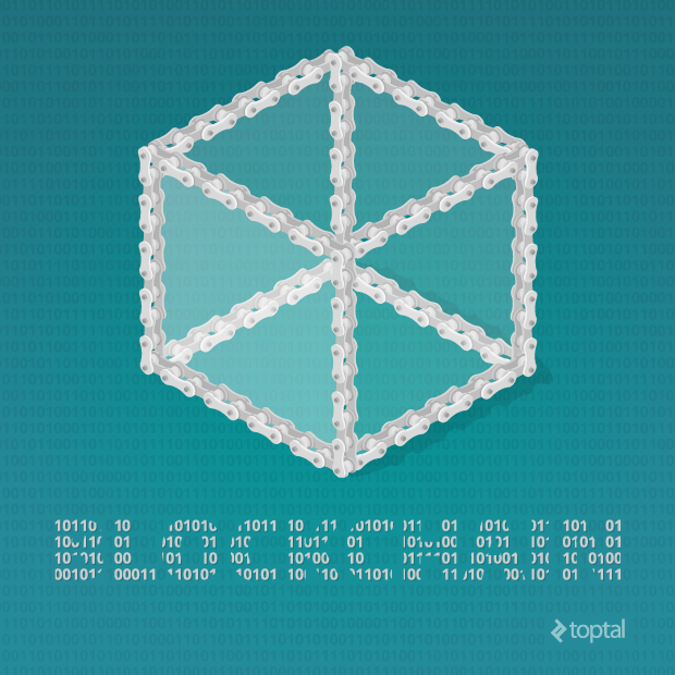 What is Bitcoin Blockchain and How Does it Work? | Toptal