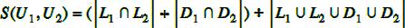 modified equasion