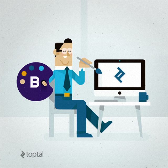 Toptal's bootstrap tutorial
