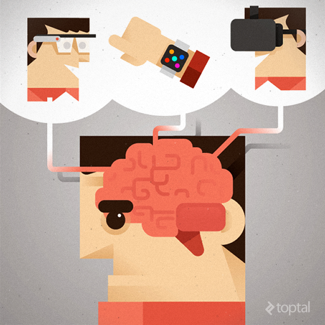 Wearables y tecnología usable