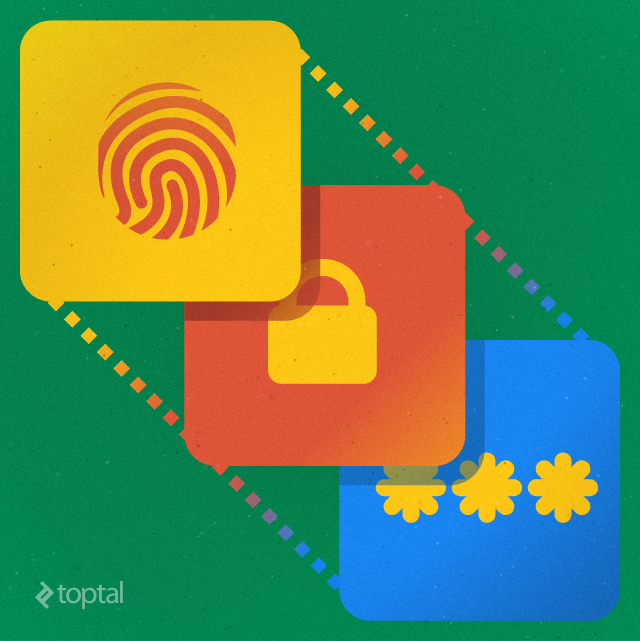 android m security features