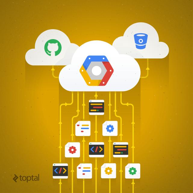 Google Cloud Source Repositories vs GitHub vs Bitbucket | Toptal