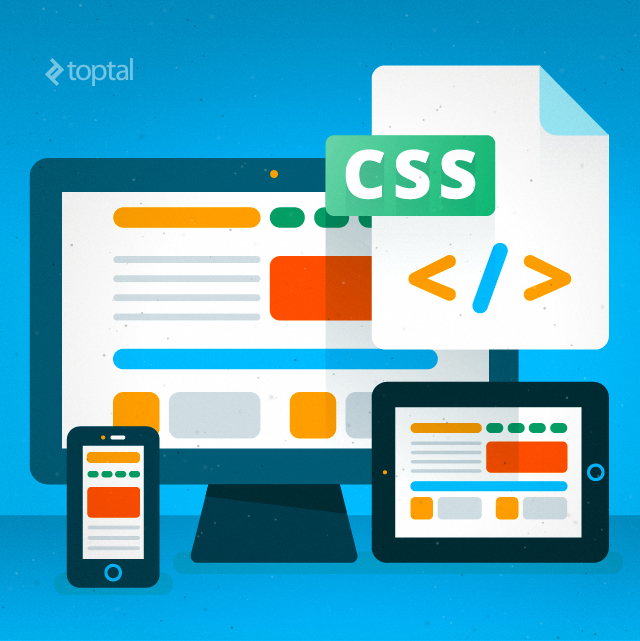 CSS Tutorial - CSS Layouts with CSS2 and CSS3 | Toptal