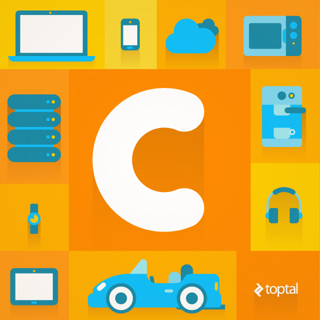 Why the c programming language still runs the world toptal Compiler for c language