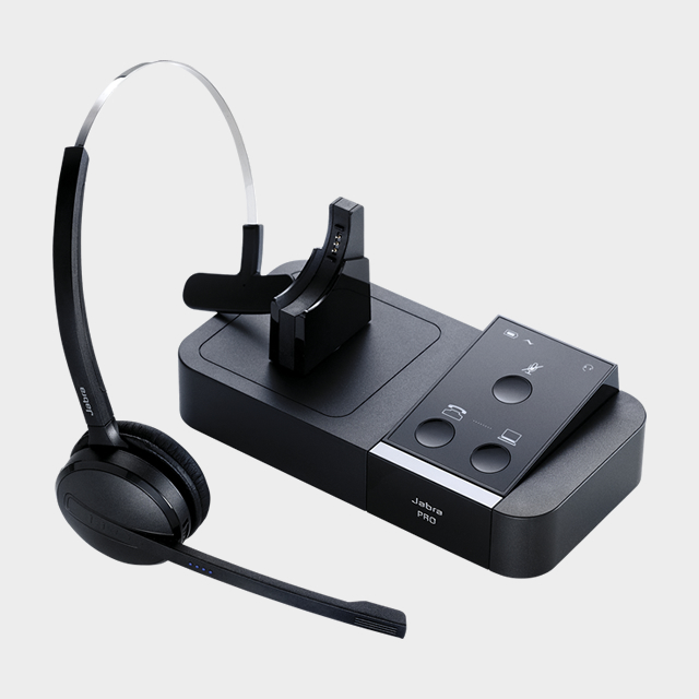 Wireless developer headphones