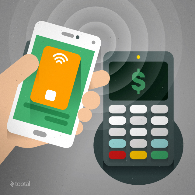 Mobile payments will blur the line between retail and m-commerce, turning brick-and-mortar retailers into click-and-mortar businesses.