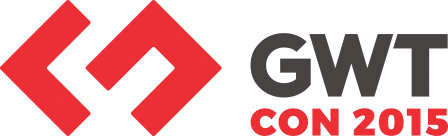 GWTcon 2015 in Florence, Italy