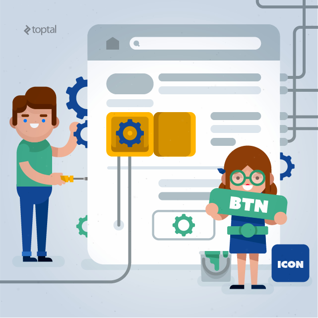 Now, Toptal designers and developers will have the chance to work together and learn from each other.
